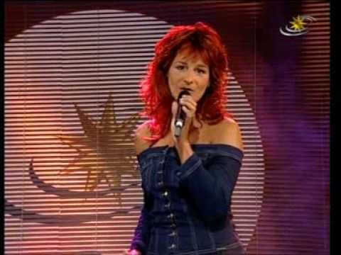 Andrea Berg - Du hast mich 1000 mal belogen Lyrics ...