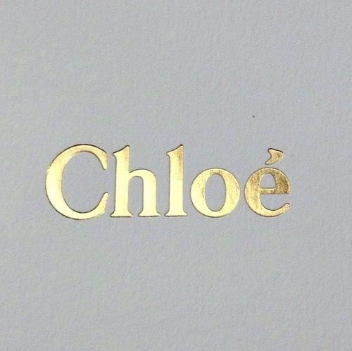 Chlo / Gold Foil / Branding