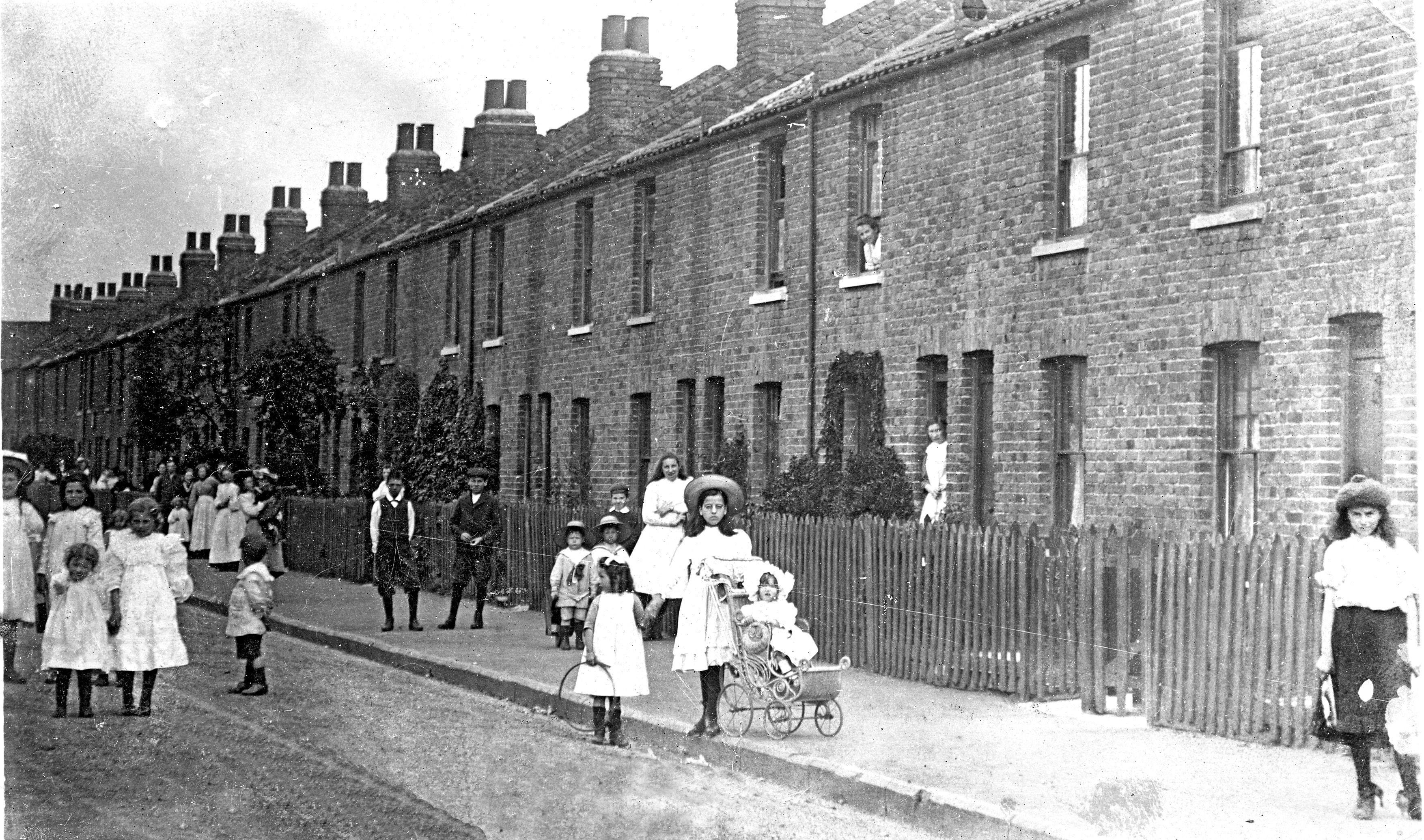 victorian era sutcliffe road victorian era photo alan gibbs