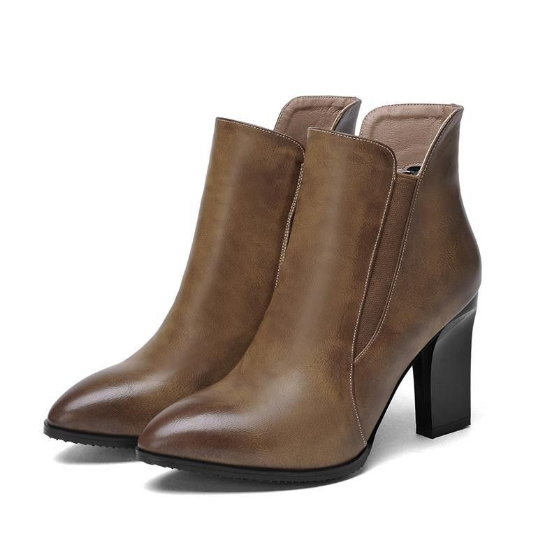 Ankle Boots - Up to size 13