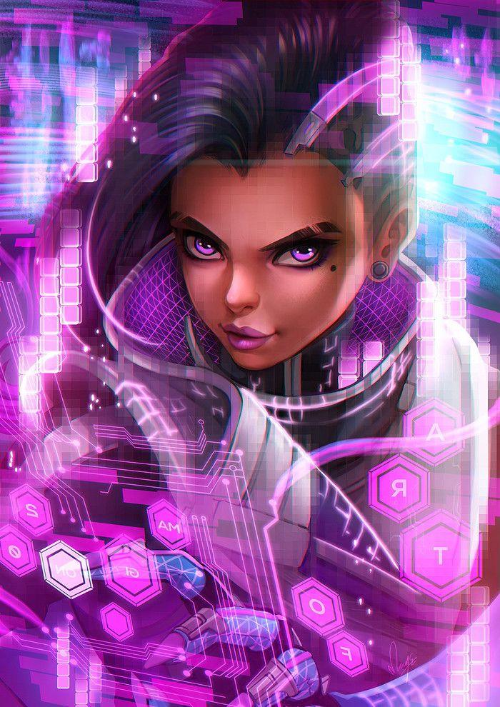 Sombra, Magion 02 on ArtStation at https://www.artstation.com/artwork/gxyee