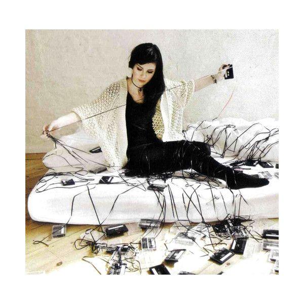 Lena Meyer-Landrut ❤ liked on Polyvore