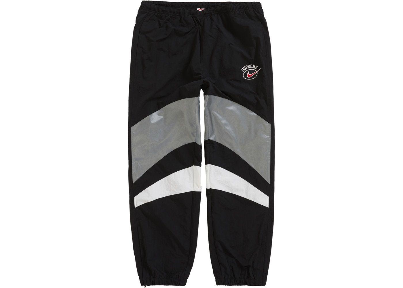 Supreme Nike Shoulder Bag Silver In 2020 Nike Shoulder Bag Pants Street Wear