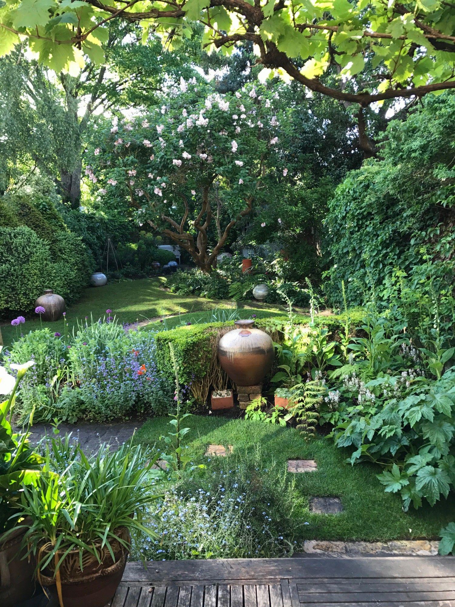 Pin By Jane Tandy Garden Design On Garden Art Sculpture Most Beautiful Gardens Beautiful Gardens Garden Art Sculptures