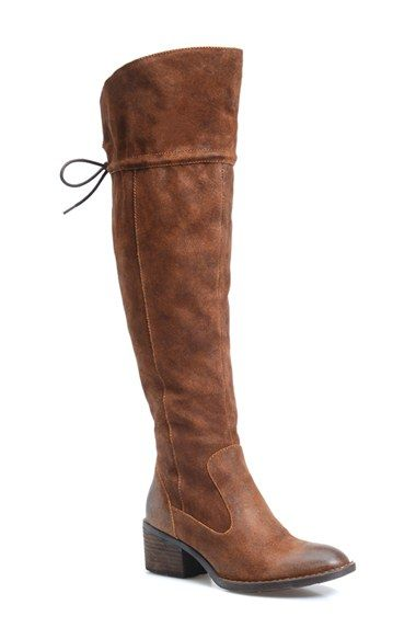 6833007565a Børn  Gallinara  Over the Knee Boot (Women) (Wide Calf)