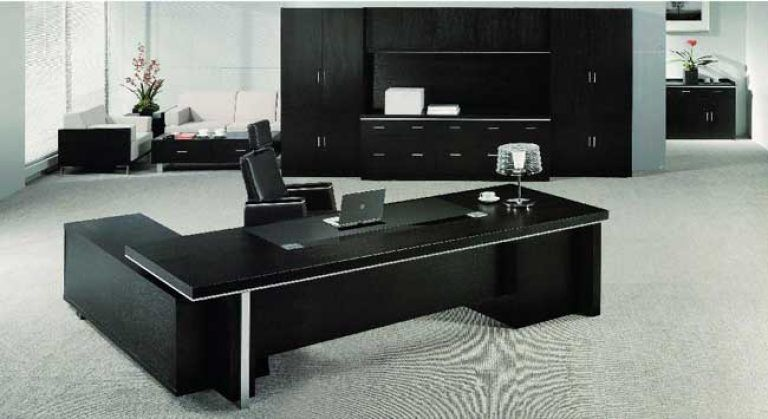Echanting Of Executive Office Desk