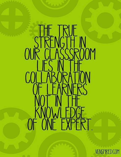 I Think This Is What We Are Aiming For In Personalized Learning