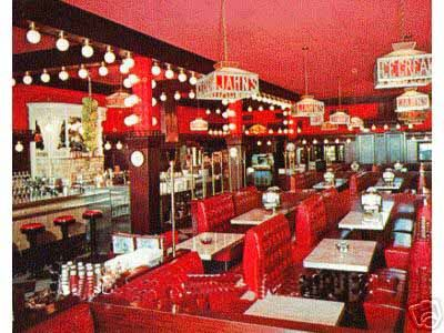 Jahn S Ice Cream Parlor Bronx Ny The Kitchen Sink Served Six