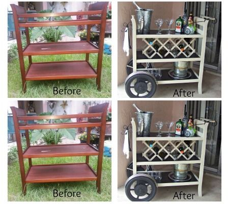Rad Repurposing 15 Creative Diy Projects Other Uses From Old