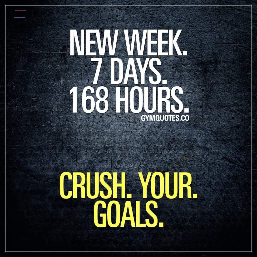 Monday Workout Motivation Quotes 4