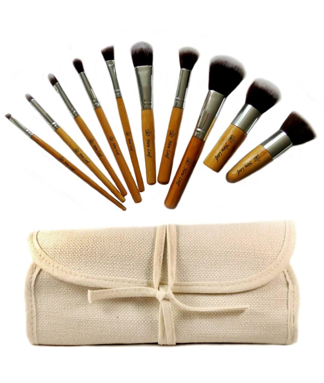 The Best CrueltyFree Vegan Makeup Brushes Kabuki makeup