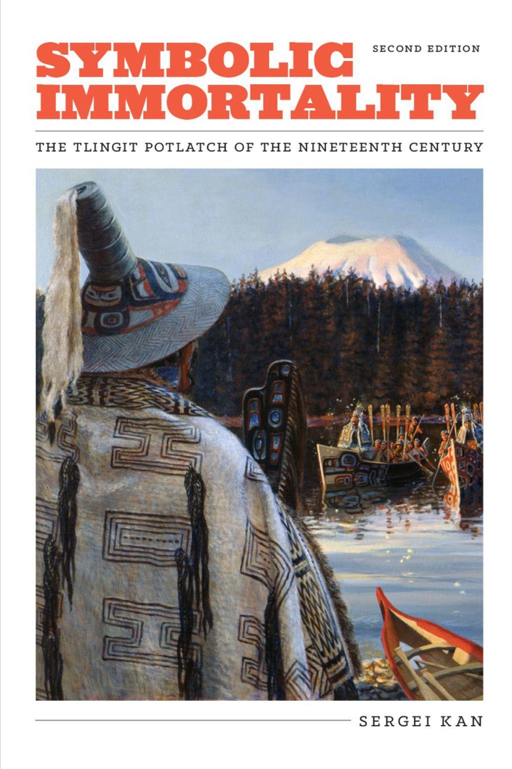 Symbolic Immortality (eBook) in 2020 Tlingit, Potlatch