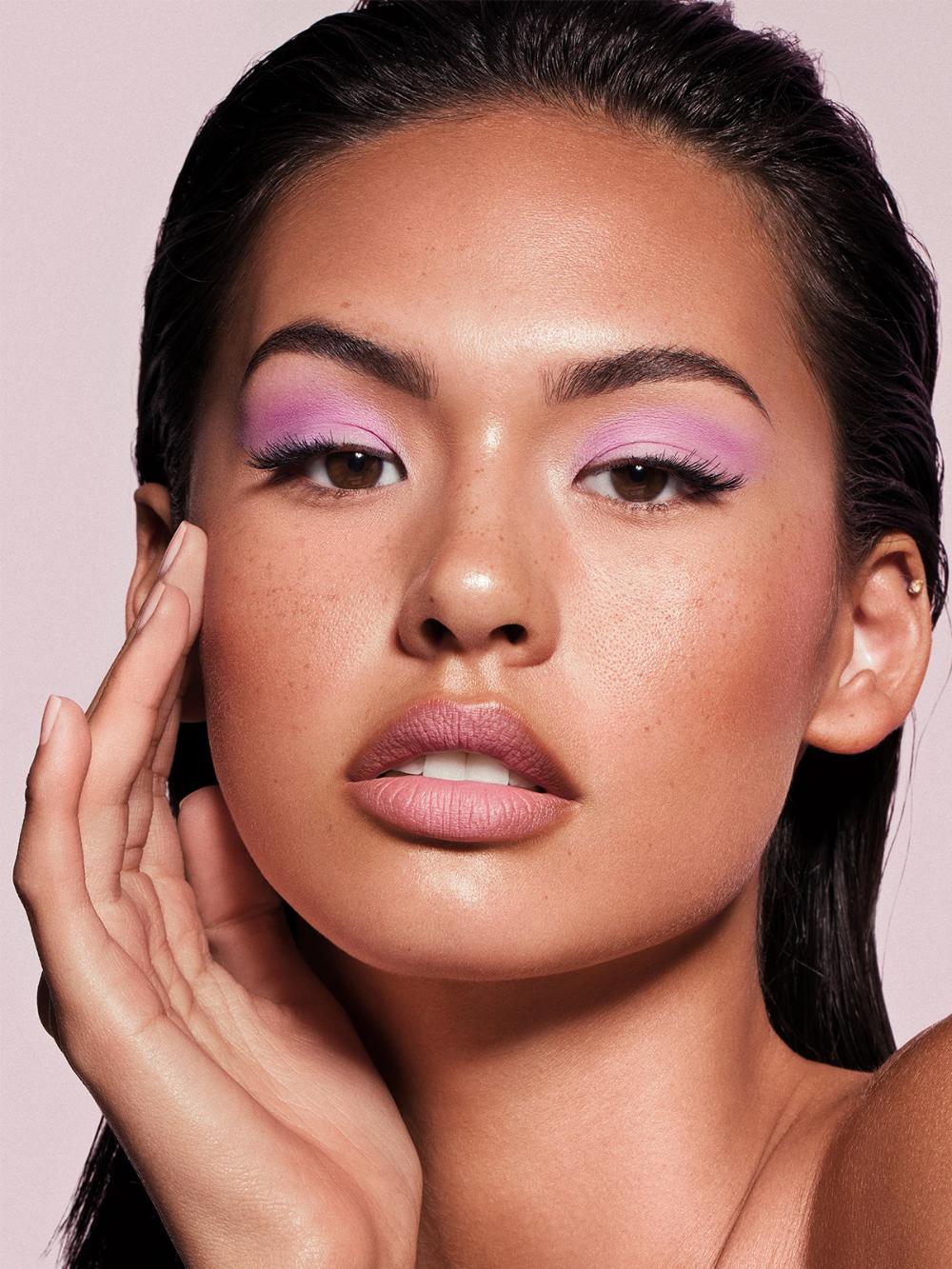Balmain Palette Kyshadow in 2020 Natural lipstick