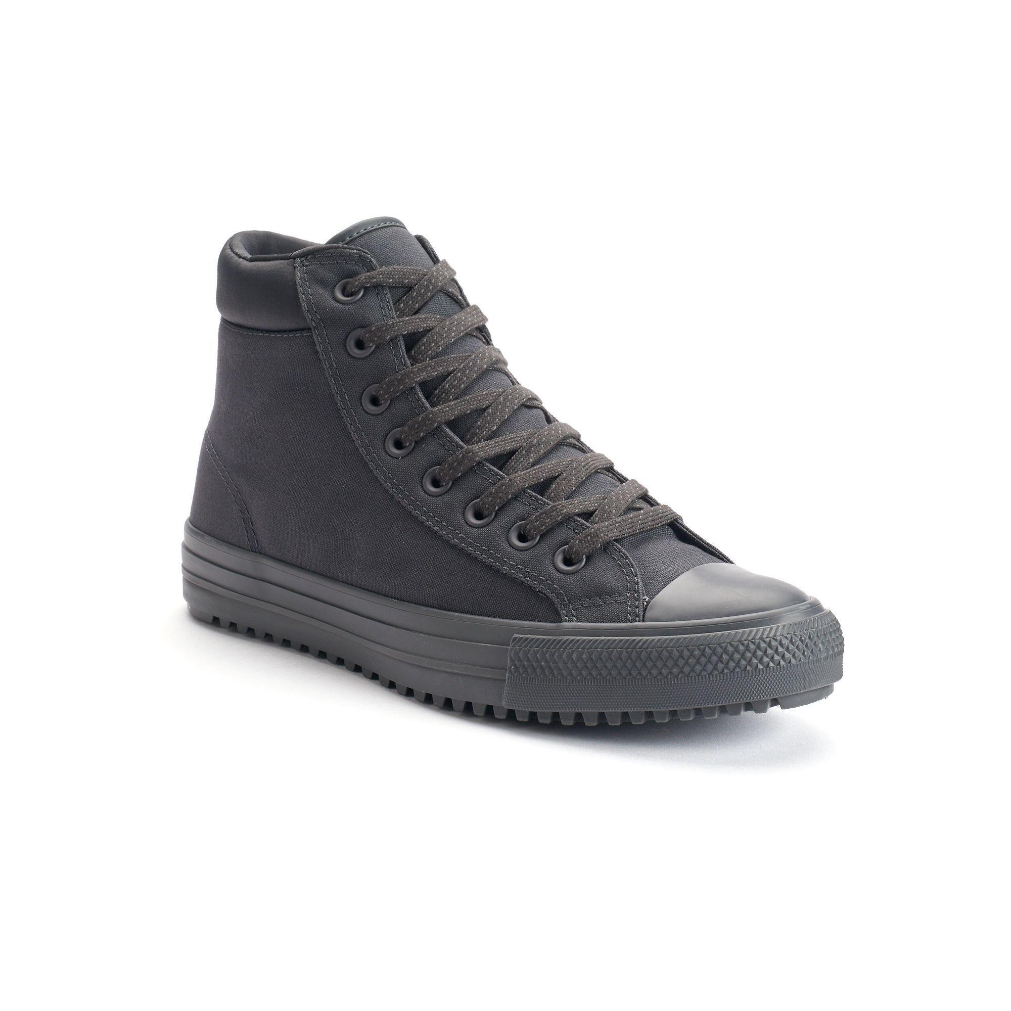 523e811d7251d Men s Converse Chuck Taylor All Star Water-Resistant Boots ...