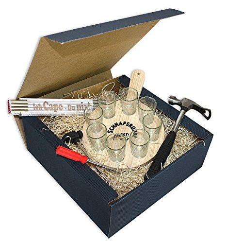 geschenkset f r heimwerker pinterest geschenke zum. Black Bedroom Furniture Sets. Home Design Ideas