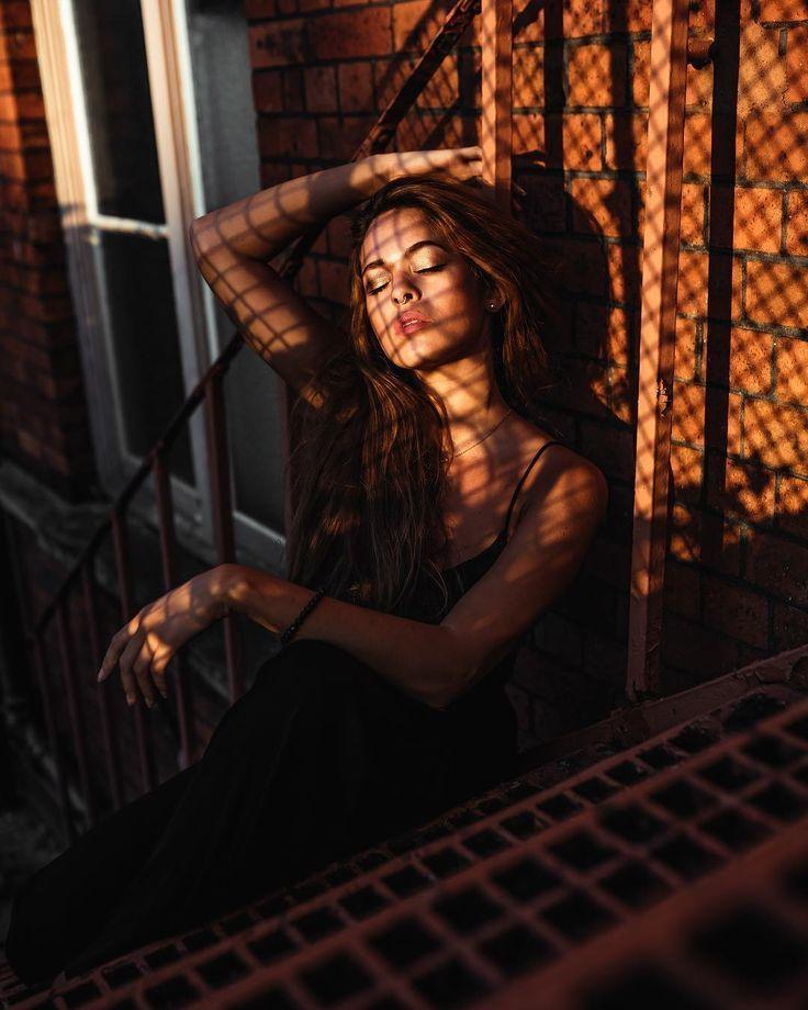 Belle photographie de portrait de style de rue par Jason Estrocio – #beautiful #Estr …   – Saç