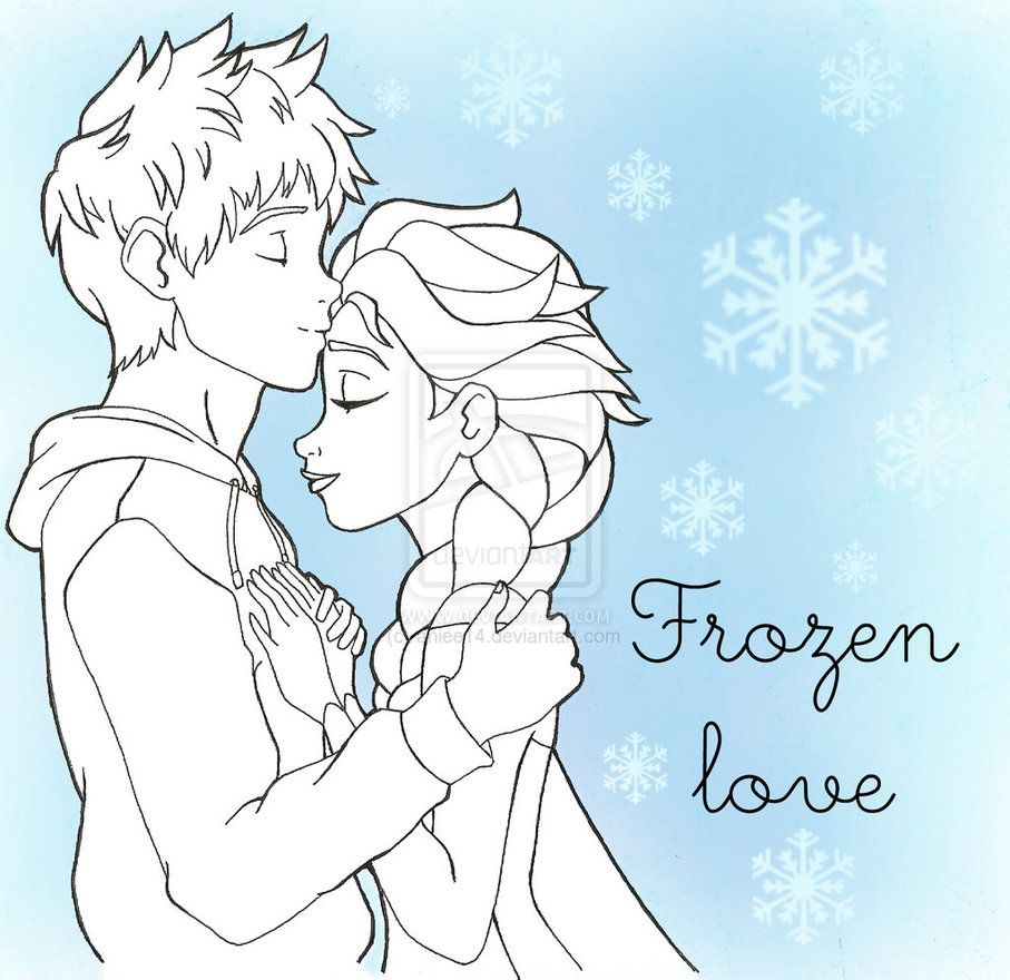 XD If Youre A Jelsa Fan Please Check Out My Fiction Frozen In Time Do You Wanna Build Jack Frost Snowman