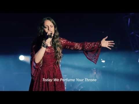 Tu Eres Rey Barak Feat Christine D Clario Video Oficial