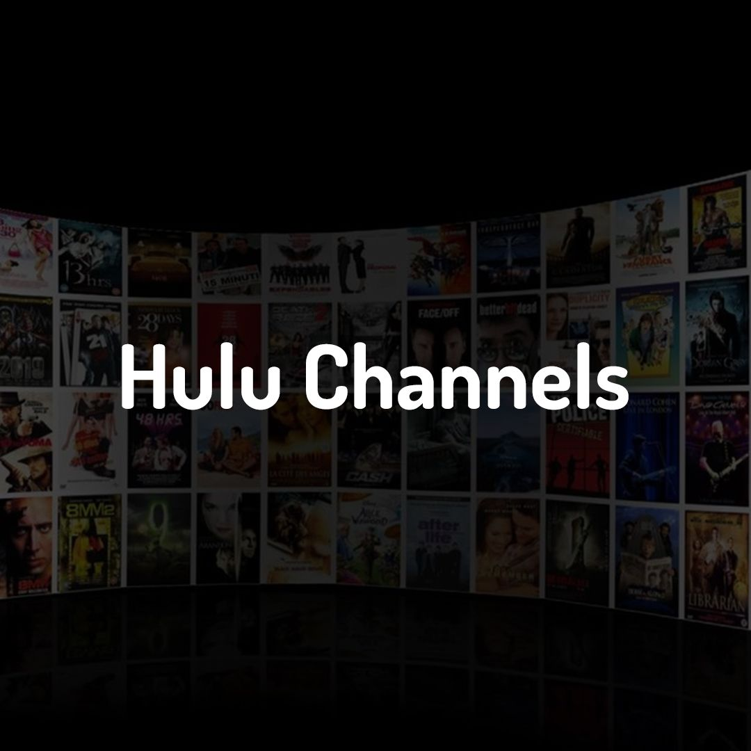 Hulu Channels What Channels Will Be Available on Hulu