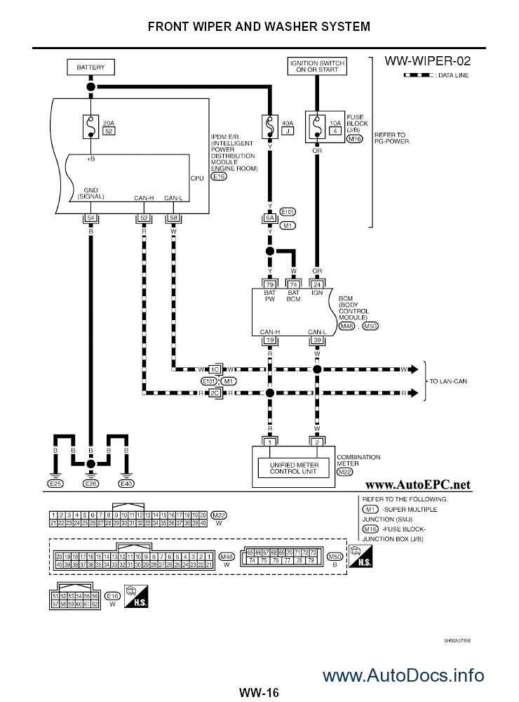 Haynes Manual Wiring Diagram from i.pinimg.com