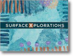 Surface design magazine