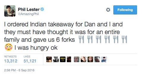 """""""We're not a family of ten, Phil!"""""""