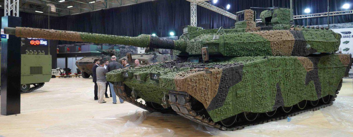 6d1c13aeb196 Turkish MBT Altay