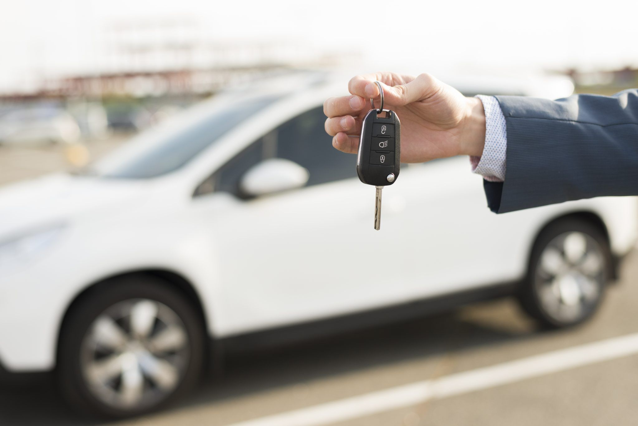 Used Car Buying Tips Should You Buy From a Private Seller