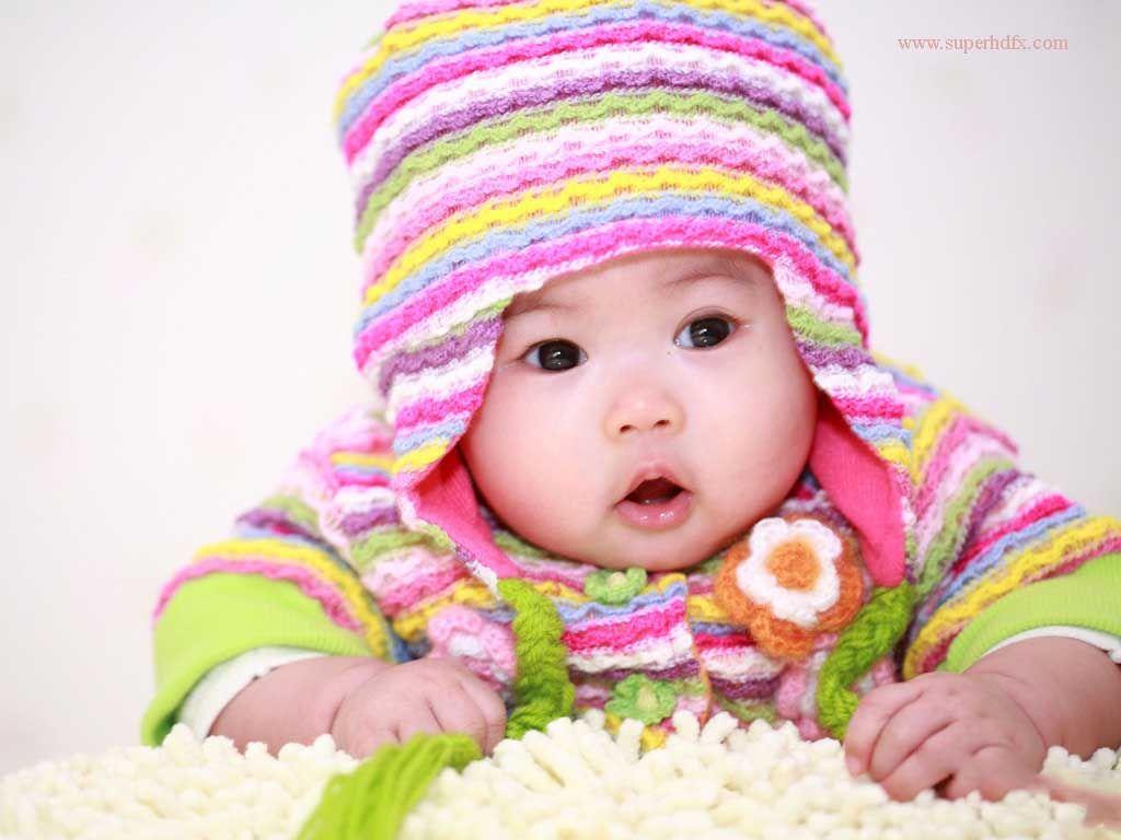 Beautiful Babies wallaper
