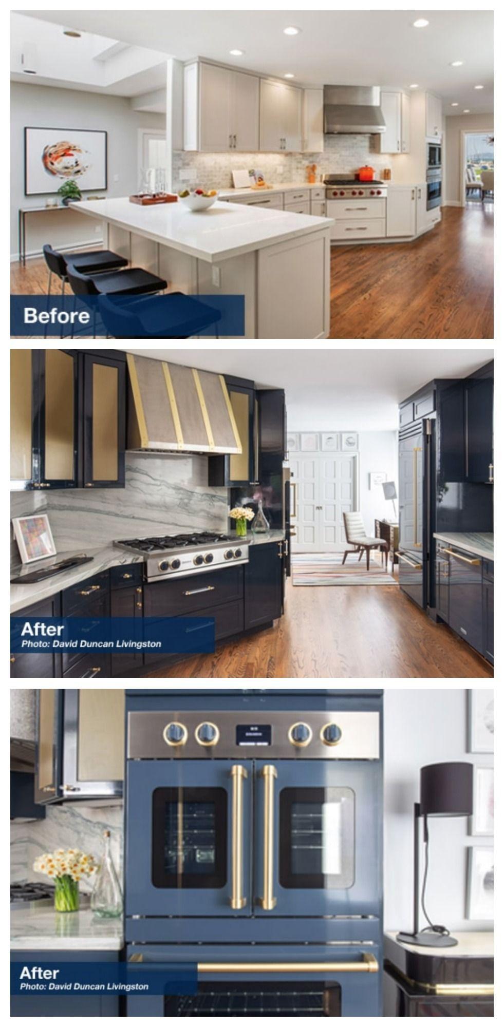 2018 San Francisco Decorator Showcase | Kitchen design ...