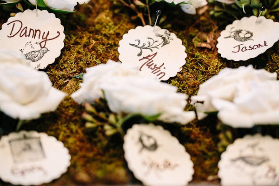 Photography: Caroline + Ben Photography - carolineplusben.com Floral Design: La Te Da Flowers - lateedaflowers.com   Read More on SMP: http://stylemepretty.com/vault/gallery/11756