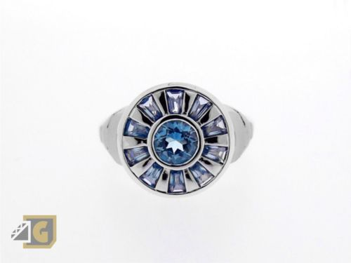 This Arc Reactor Ring Is Guaranteed To Get A Yes Rings Arc Reactor Iron Man Helmet