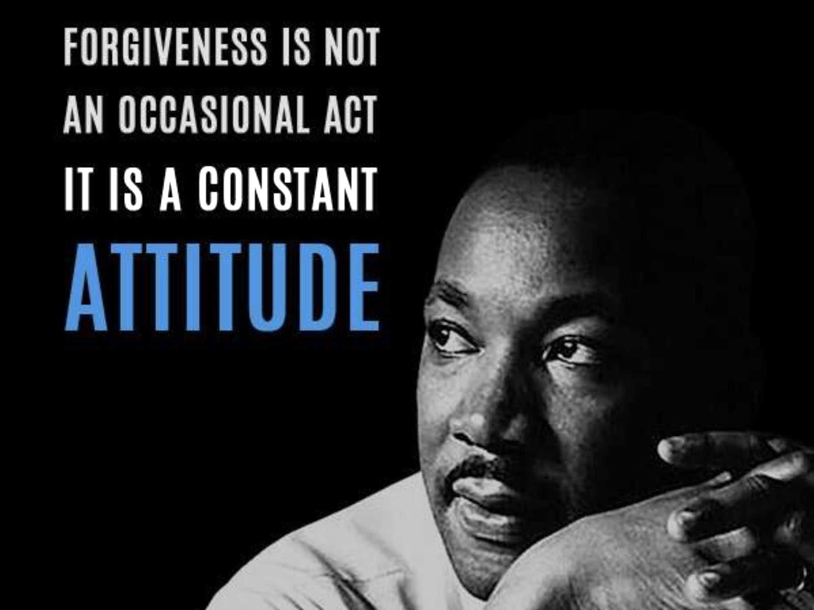Mlk Quote Education