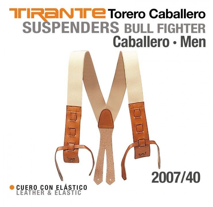 Tirantes para Traje Corto | Pantalones de montar, Tirantes ...