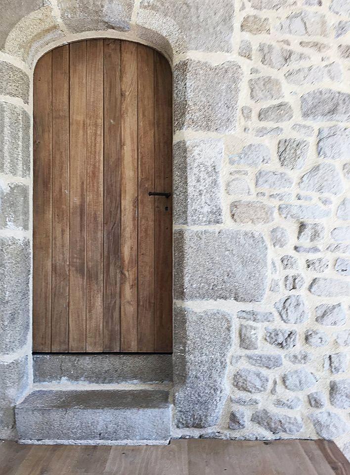 Maison B - Réagencement d\u0027une longère et de sa dépendance - Carnac