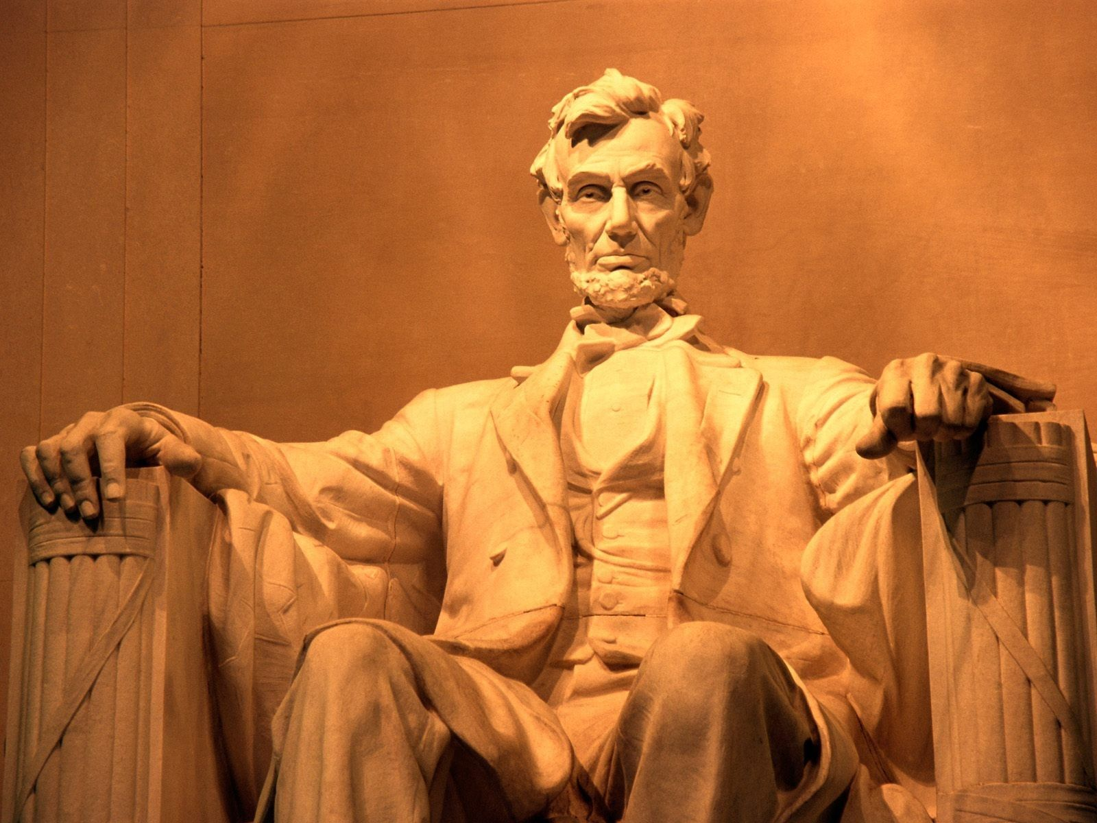 abraham lincoln and the struggle for The probability that we may fail in the struggle ought not to deter us from the support of a cause we believe to be just.