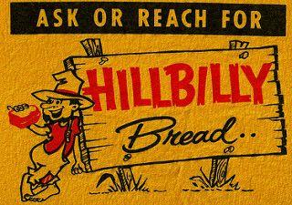 Hillbilly Bread Felt | by Neato Coolville