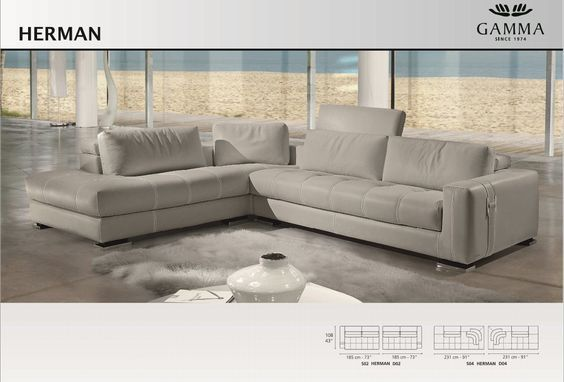 Attrayant European Furniture, Modern Bedrooms, Contemporary Sectionals   IQ Matics