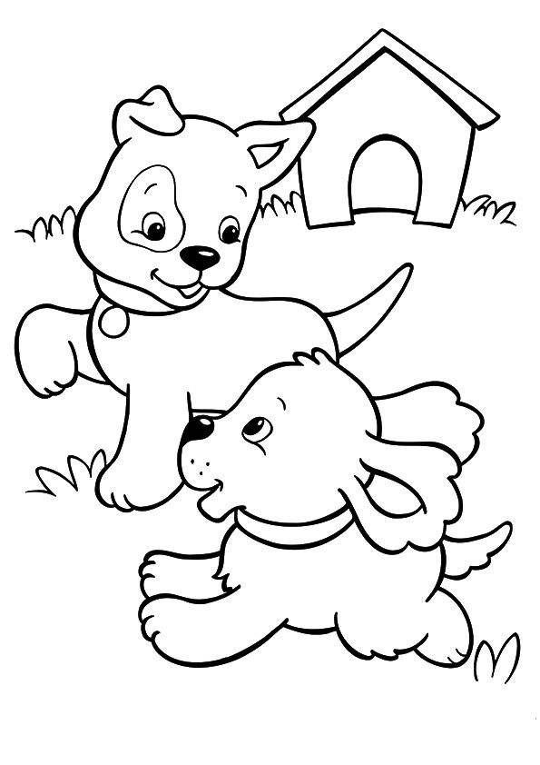 Click Share This Story On Facebook Coloring Books Puppy Coloring Pages Abc Coloring Pages