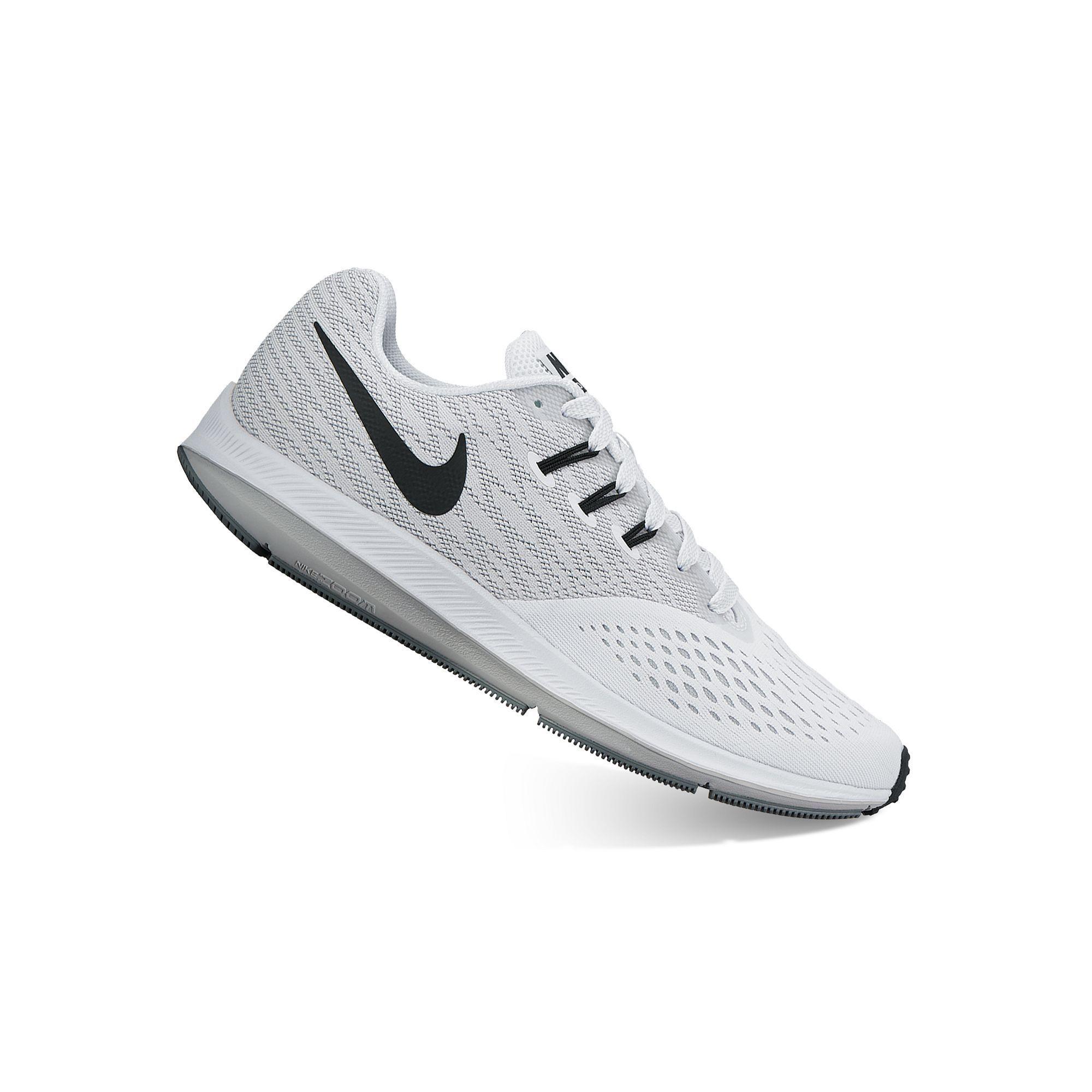 Nike Air Zoom Winflo 4 Men s Running Shoes  e521887e8