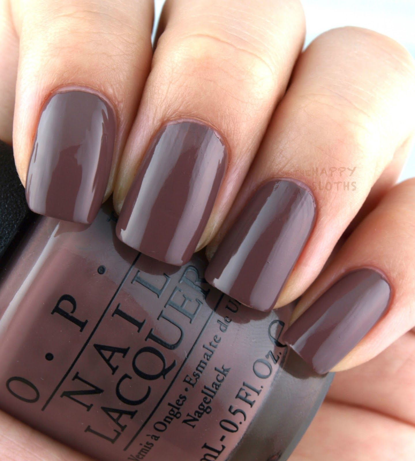 Sweet Cotton Candy Nail Colors and Designs | Washington dc, OPI and ...