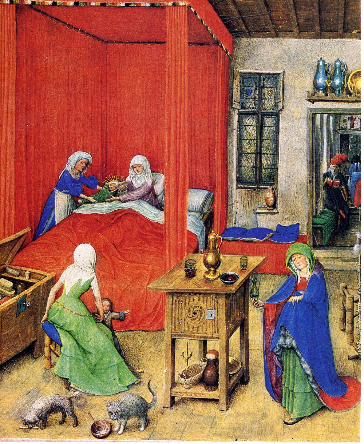 where was jan van eyck born