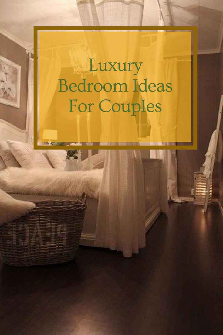 18+ Luxury Bedroom Ideas For Couples #bedroomideas #bedroomdecorideas