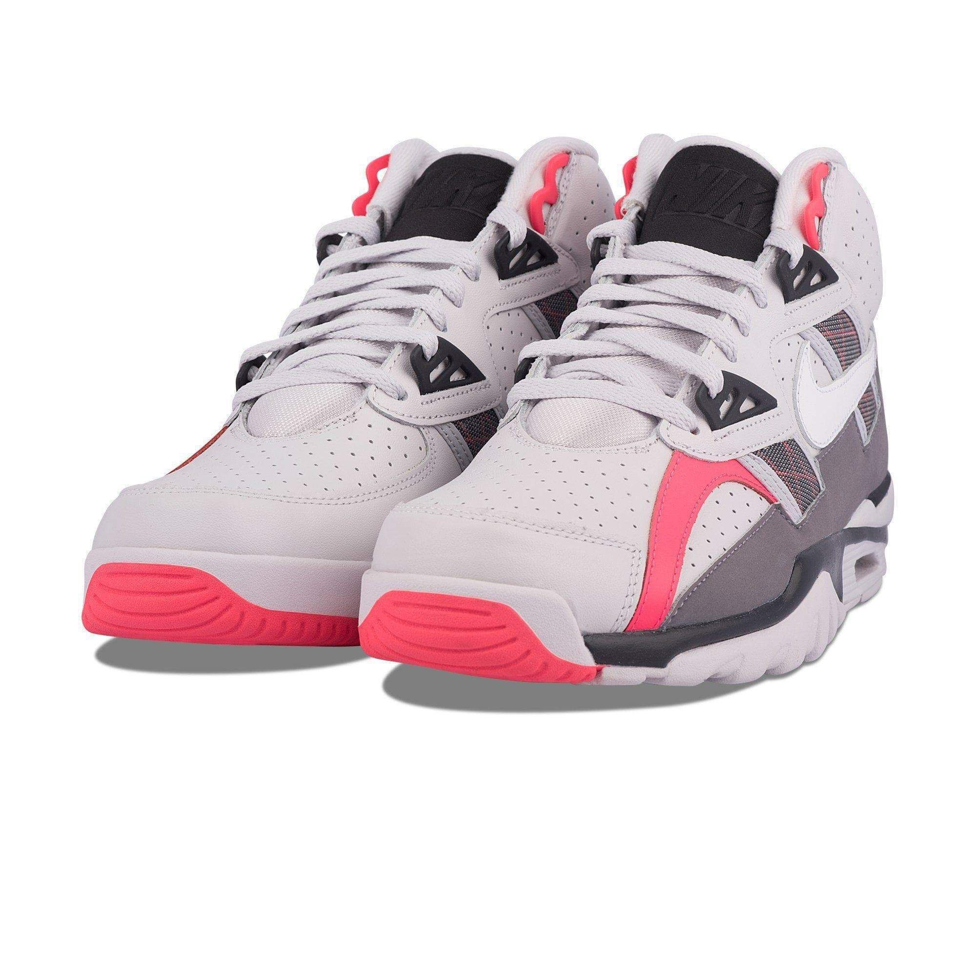 low priced 2159c 2eb5c FOOTWEAR - Nike Air Trainer SC High - Mens