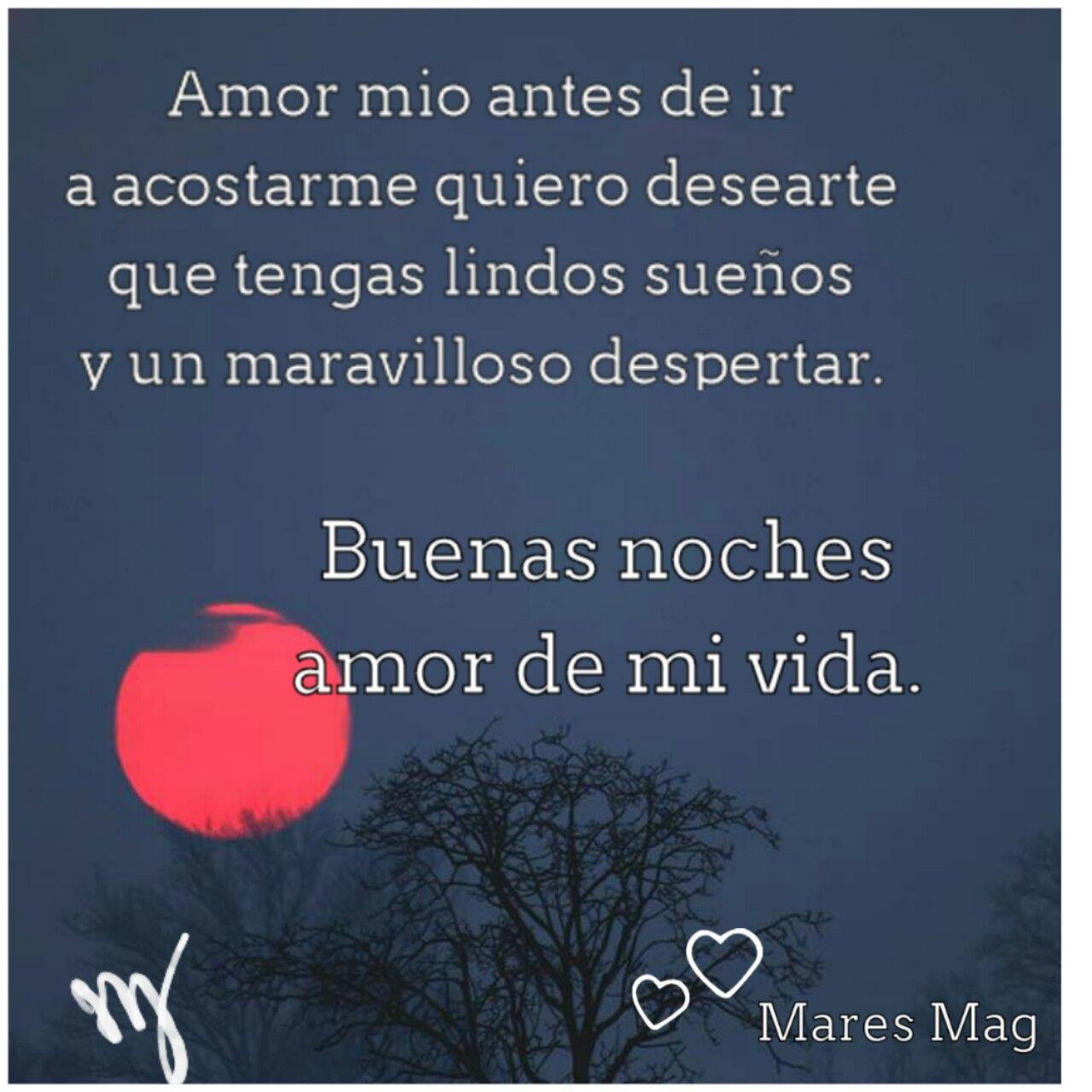 Buenas Noches Amor Frases De Buenas Noches Amor Feliz Noche