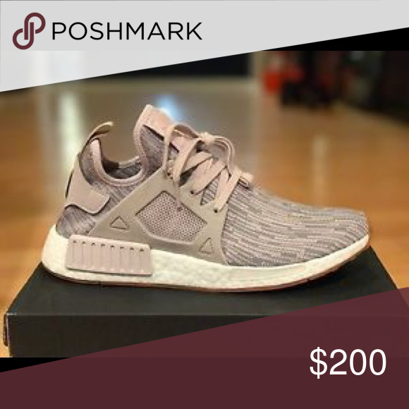 aeb925448 Adidas NMD XR1 ice purple women s size 7 Brand new adidas Shoes Sneakers