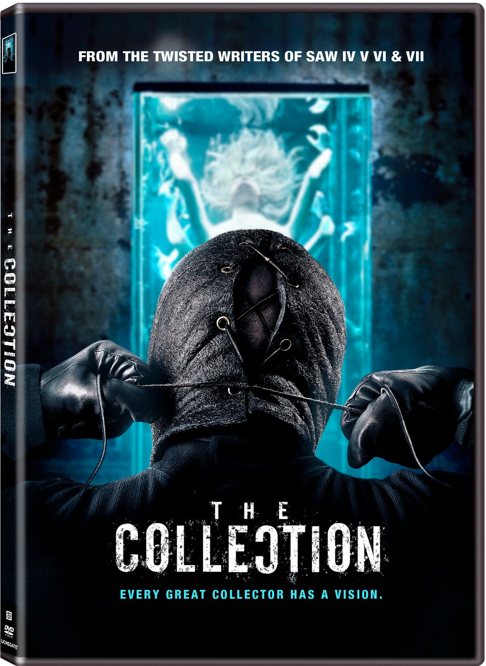 the collection | products | pinterest | horror, movie and books