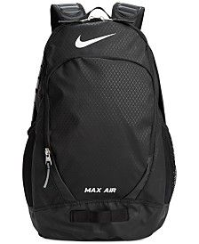 Limpiamente Continuar espacio  Mens Apparel - Macy's | Nike air max backpack, Black nike backpack, Nike  backpack