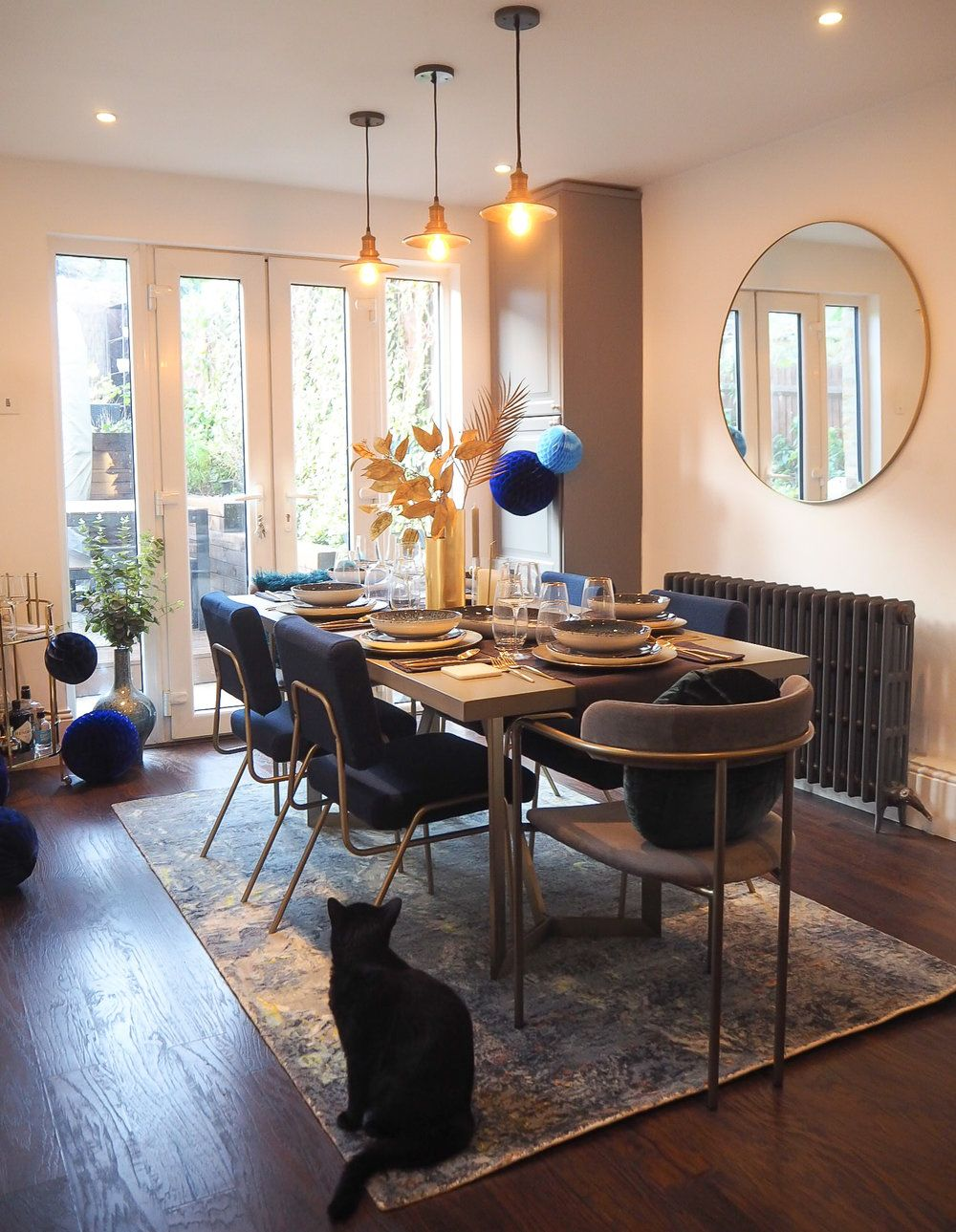 Amanda Cotton Of Houselust A Colourful Victorian Home Renovation