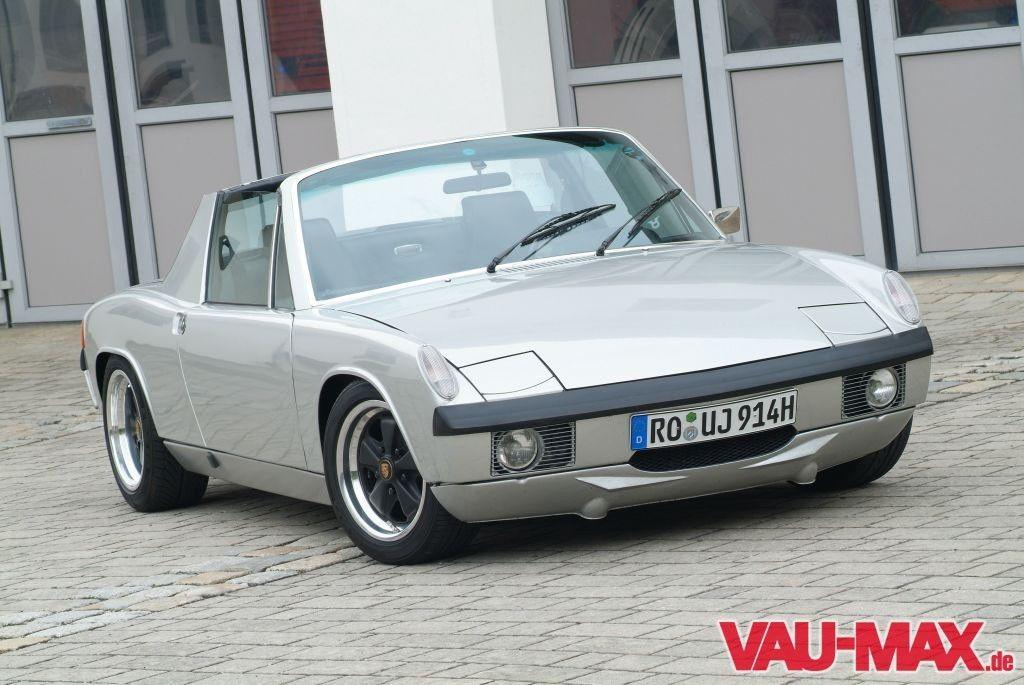 porsche 914 | .de - Bild - Ab durch die Mitte: VW-Porsche 914 - 71er VW Porsche 914 ...